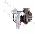 Turbodmychadlo motor Perkins Caterpillar, JCB