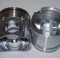 Píst motoru KOMATSU PC200-8