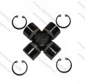 Kardanový kříž spojovacího hridele, přední JCB 3CX/4CX